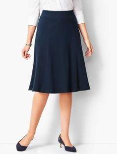 3c5d4d70bf4365 ShiFan Femme Grande Taille Mi Longue Patineuse Trapèze Jupe Taille ...