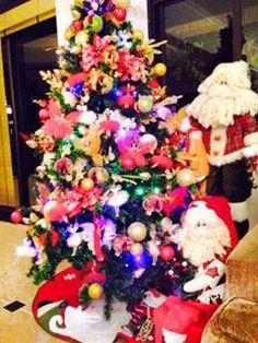 Colorir o Natal.....