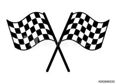 Checkered or chequered flag for car racing flat vector icon for sports apps and websites - Buy this stock vector and explore similar vectors at Adobe Stock Vespa Racing, Buggy Racing, Go Kart Racing, Bmx, Motocross, Martini Racing, Karting, Valentina Rupaul Drag Race, Racing Wallpaper