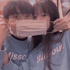 Ulzzang Couple, Ulzzang Girl, Japonese Girl, Korean Couple, Natural Makeup Looks, Aesthetic Fashion, Cute Couples, Besties, Baseball Hats