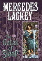 The Gates of Sleep by Mercedes Lackey. This one is not as good as The Shadow of the Serpent or Phoenix Rising, but it's still good fun. It's a retelling of Sleeping Beauty, and the love story happens a touch suddenly, and there's some weird moments when things keep getting repeated. But the basics of the story? Fab! It makes me happy.