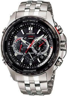 Zegarek męski Casio EQW-M710DB-1A1 - sklep internetowy www.zegarek.net