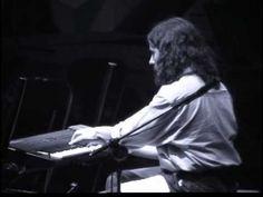 Egberto Gismonti, Nando Carneiro e Zeca Assumpção Ao Vivo Na Sala Cecília Meireles. 7 Aneis / Infancia / Forro.  Brazilian Music.