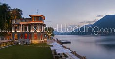 The magical and romantic ambience of Castadiva Resort & Spa