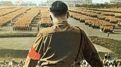 WWII Hitler