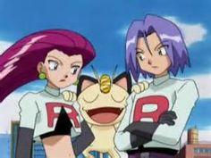 Step aside rookes Pokemon Team Rocket, Pokemon Advanced, Hd Images, Jessie, Mario, Family Guy, Anime, Fictional Characters, Fandoms