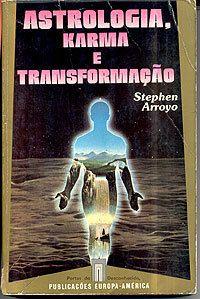 Fotos de LIVRO - Astrologia, Karma e Transformação - Stephen Arroyo São Paulo