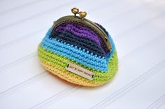 Crochet Purse Patterns Just Be Happy Coin Purse Free Pattern Crochet Purse Patterns Festival Fringed Crochet Purse Pattern Mama In A Stitch. Diy Crochet Purse, Crochet Wallet, Crochet Purses, Bead Crochet, Free Crochet, Crochet Bags, Purse Patterns Free, Coin Purse Pattern, Crochet Purse Patterns