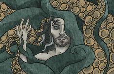We Do Not Sow (Theon Greyjoy) by SmudgeThistle.deviantart.com on @DeviantArt