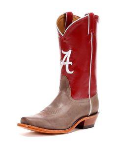 Alabama boots