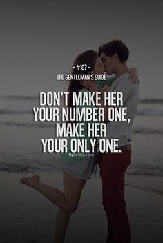 Gentleman's Guide #107