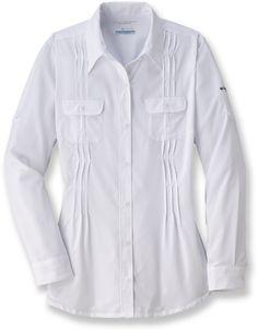 Columbia Sun Goddess Shirt - Women's - Free Shipping at REI.com