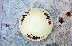 Le Moulin, Antique Items, Ceramic Bowls, Raisin, My Etsy Shop, Ceramics, Fruit, Antiques, Soup