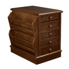 Chairsides Adams End Table