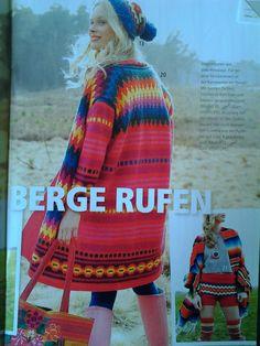 Ravelry - Rebecca magazine