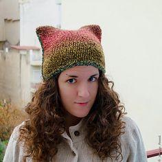 ▲Die Ohren der Katze▲ Aran