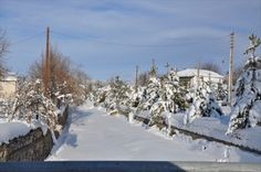 Santeos: ΤΟ ΧΩΡΙΟ ΦΥΣΕΡΑ-ΚΑΖΑΣ ΠΛΑΤΑΝΩΝ. Μέρος 4ο Snow, Outdoor, Outdoors, Outdoor Games, The Great Outdoors, Eyes, Let It Snow