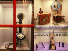The Museum of London: a time capsule