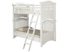 Universal-Classics 4.0-Classics 4.0 Twin over Twin Bunk Bed - Jordan's Furniture