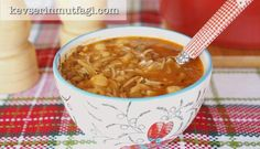Traditional Hanım Aga (Landlady) Soup