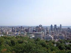 Montréal, Canada (2012)