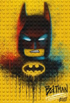 New Promos And Posters For LEGO Batman Movie!