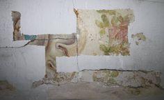 Zabytek na Białołęce. Niezwykłe odkrycie w budynku przy Modlińskiej