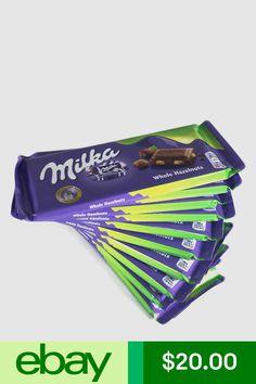 Milka Chocolate Home & Garden Milka Chocolate, Bag Sale, Marketing, Big, Business, Garden, Food, Miniatures, Meals