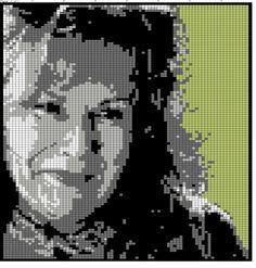 Pixel Art Harry Potter, Harry Potter Perler Beads, Harry Potter Cross Stitch Pattern, Harry Potter Crochet, Harry Potter Theme, Harry Potter Diy, Hogwarts Minecraft, Hery Potter, Harry Potter Portraits