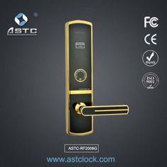 Cylindrical Lock