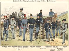 KuK Infanterie 1898 - Landstreitkräfte Österreich-Ungarns 1867–1914 – Wikipedia