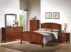 C3136A Whiskey Bedroom - Berrios te da más