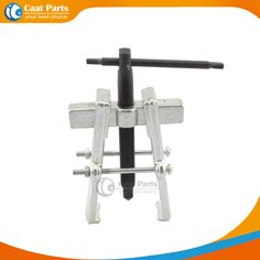 Free Shipping! Two claws Lamar separation extractor Puller the bearing puller mechanics machine tools repair tool kit