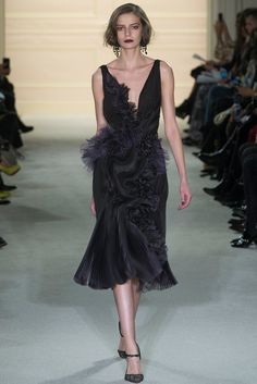 Marchesa - Fall 2015 Ready-to-Wear - Look 7 of 32