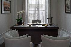 Ceccotti desk, Verde...
