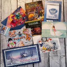 Postcrossing🔹Tea lover🔹USSR postcards & stamps🔹winter🔹La Dolce Vita🔹cute illustrations🔹Karel Capek  Main IG: @wild_tuna Offer #wild_tuna_forswap