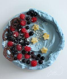 sininen spirulina, bluespirulina, Ruohonjuuri / Rawnice