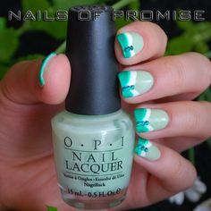 Nails Of Promise. Gants Hill. 02085185794