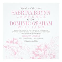 Elegant and romantic peony wedding invitation design in coral pink, peach, and champagne gold color scheme. Invitation Floral, Coral Wedding Invitations, Beautiful Wedding Invitations, Wedding Invitation Design, Invitation Cards, Invites, Invitation Ideas, Wedding Stationery, Gold Color Scheme