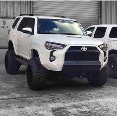 Toyota 4Runner                                                                                                                                                                                 More