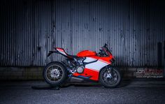 Ducati 1199 Superleggera by Jan Glovac - Photo 125156715 - 500px