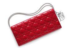 Dior evening wallet - Anastassia Krez