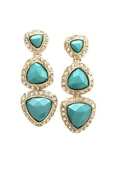 Pavly Turquoise Drops