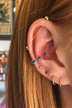 L.A.'s Top Celebrity Piercer Is Spilling His Wildest Stories [NSFW]+#refinery29