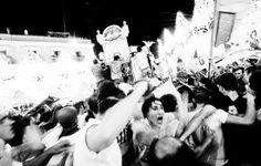 Matera, due luglio, la festa della Bruna, il giorno più lungo. Back stage (arbitrario e casuale)   Erodoto108