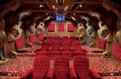 How cool, the theater from 20,000 leagues under the sea on the Nautilus ship. nautilushomecinema.jpg
