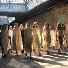 The Row SS15 | AnOther Loves. -Really, this IS ideal in my reality