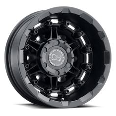 Off Road Wheels | Truck and SUV Wheels and Rims by Black Rhino Dually Wheels, Truck Wheels, Black Rhino Wheels, Truck Rims, Off Road Wheels, Designs To Draw, Offroad, Matte Black, Trucks