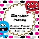 Monster Money is a token economy developed for a Resource Room, inspired by a general education classroom and is utilized in a self-contained class...
