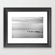 BEACH DAYS XXVIII BW Framed Art Print. Available in three distinct sizes, at @society6 , Beach, ocean, sea, landscape, water, summer, summertime, sky, sunset, sunrise, photo, pic, picture, SEA SHORE, SHORE, FOAM, WAVES, photograph, photography, Nikon, sunset, , , exposure, explore, Cyprus, love, nature, natural, sky, interior design, designer, photographer, home decor, decoration, decoracao, decorate, wall art, art print, duvet , bedroom, living room, home, tapestry, black and white, minimal